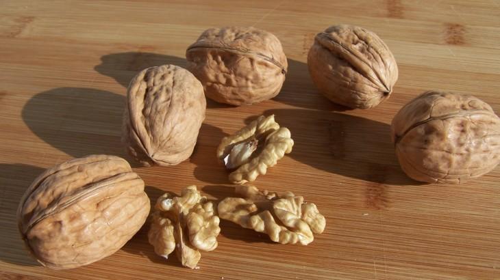 Noci: uno degli alimenti più salutari che esistano!