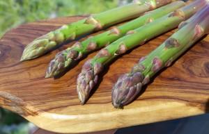 Asparagi: prelibato e salutare ortaggio primaverile!