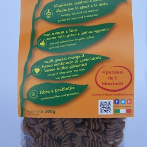 Fusilli Supplea 40-30-30